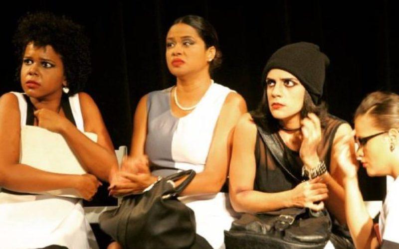 «Hasta el abismo»… «¡Puro teatro…!», sin La Yiyiyi…