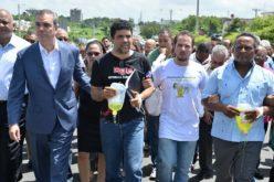 Levantan huelga de hambre, pero siguen reclamando nuevas elecciones en SDE