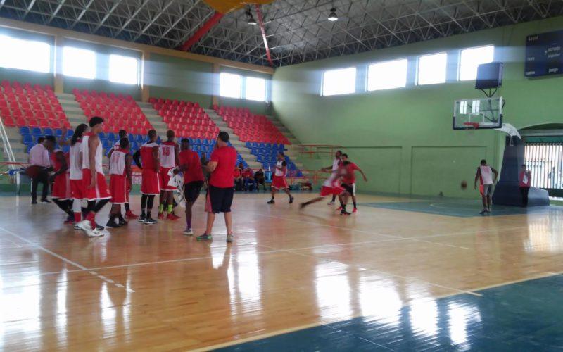 Los Leones de la LNB comenzaron entrenamientos este martes para torneo venidero