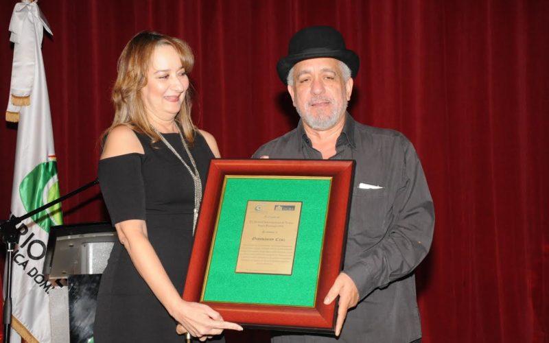 Así terminó el IX Festival Internacional de Teatro Santo Domingo 2016