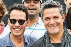 (Video) Alejandro Sanz ft. Marc Anthoy… «Deja que te bese»…