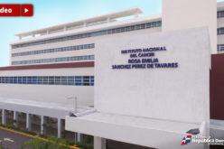 (Video) El Incart, moderno centro con la mas avanzada tecnologia y capacidad cientifica en RD para combatir el cancer
