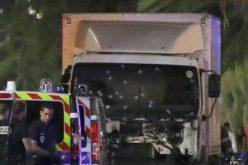 Por matanza en Niza, solidaridad del presidente Medina con Francois Hollande y con Francia