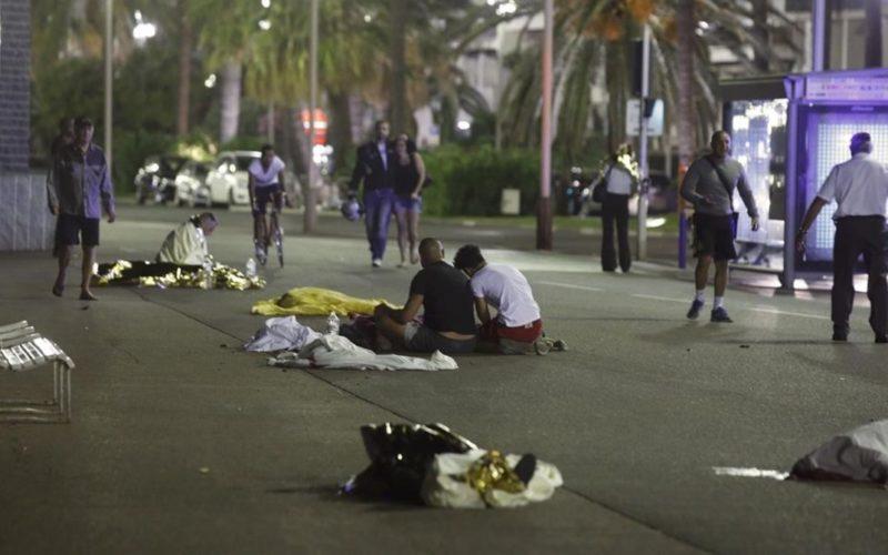 Reverendo de Conferencia de Liderazgo Cristiano Hispano en EEUU se pronuncia contra matanza en Niza