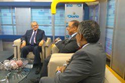 """Franklin Almeyda dice nadie fue derrotado en reunion CP: """"Quien está gobernando es Danilo y hay que darle todo el apoyo"""""""