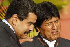 Nicolás Maduro y Evo Morales confirman asistencia a juramentacion del reelecto presidente dominicano Danilo Medina