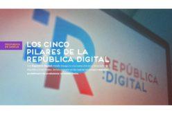 Se logra la República Digital en un país sumido en apagones…?