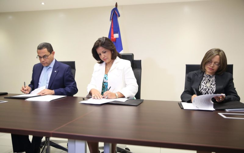 Gabinete Social invertirá 26.5 millones de dólares para capacitar «jovenes vulnerables» a través de Infotep