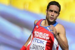 Luguelin Santos clasificado para la semifinal de Rio2016… Vuelve a correr esta noche…