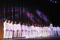 Ministerio de Cultura celebra 43 aniversario del Teatro Nacional con «Los colores de la danza»