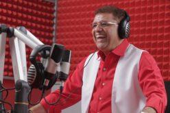 Domingo Bautista viene con la celebracion de los 28 años de su programa radial Domingo Latino