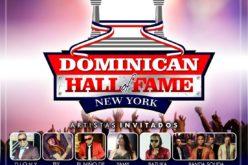 Bueno… Un salón de la fama para dominicanos en Nueva York…