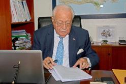 Ministro de Energía y Minas sobre Pacto Eléctrico: «En ningún momento hemos presionado a nadie»