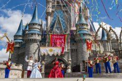 Walt Disney tiene una nueva princesa que hace su debut este viernes