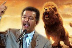 El principio del fin del leon…