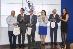 Celebran Gala del Deporte Universitario