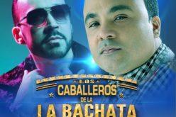 Zacarías Ferreira y J' Martin con «Los caballeros de la bachata» en el United Palace de NY