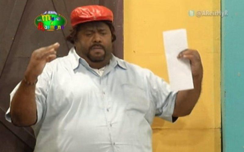 Miguel Cespedes habla sobre fallecimiento de Maceta (Saul Rodriguez)