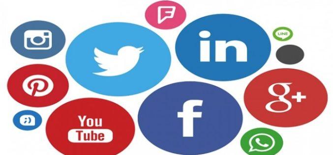 Redes sociales vs. libertinaje social