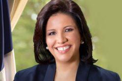 Vice Margarita Cedeño hablara en cumbre de ONU sobe rol de mujer en futuro America Latina