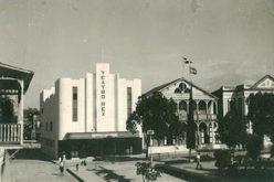 En Puerto Plata corre la nostalgia entre el cine Rex y el Roma…