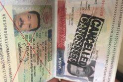 La mudez de Danilo y del Estado Dominicano ante cancelación visas EEUU al presidente de JCE