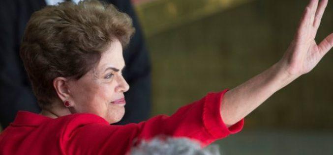 Consummatum est!: El caso Dilma Rousseff