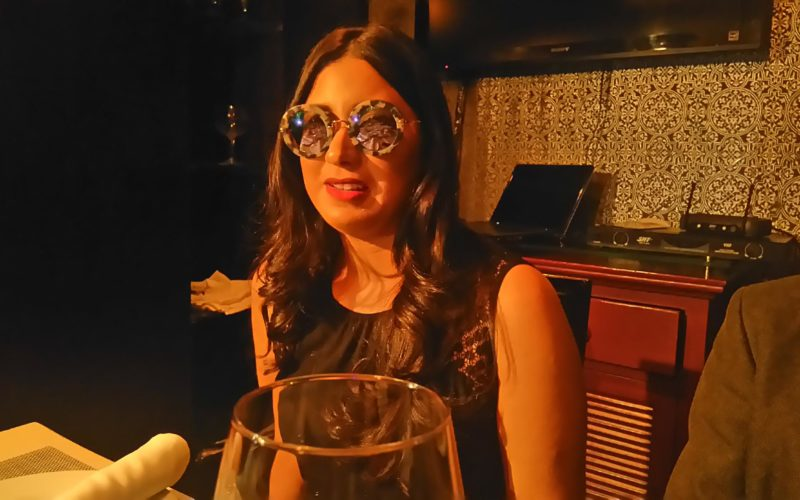 La cantante lirica Jeannette Marquez se deja seducir por la bachata y graba un tema del inmenso Juan Lockward