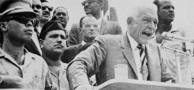 Mi Verdad… ¡El golpe fue contra el pueblo!