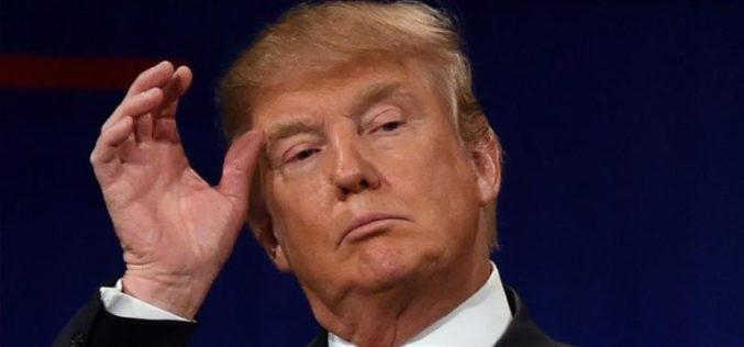 Mi Verdad… Trump, ¡entrampado en su laberinto!