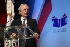Mario Vargas Llosa: «Mi amor por RD es un amor caribeño, tempestuoso. Ser crítico a veces es una muestra de amor»