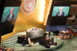(Video) Danilo quiere cambio en relaciones entre países ricos y pobres; su discurso en la 71 asamblea de la ONU