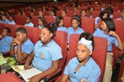Jóvenes se integran a acciones preventiva embarazos en adolescentes