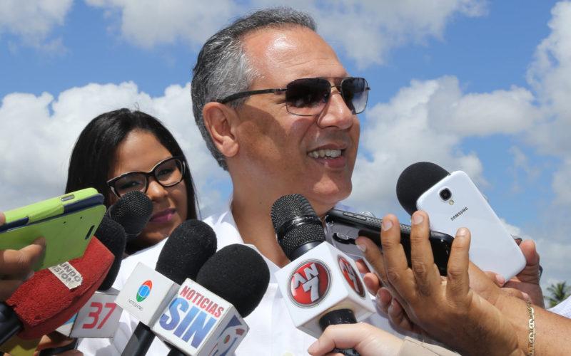 Jose Ramon Peralta: con eleccion JCE y TSE Sociedad Civil pide al presidente Medina violar Constitucion