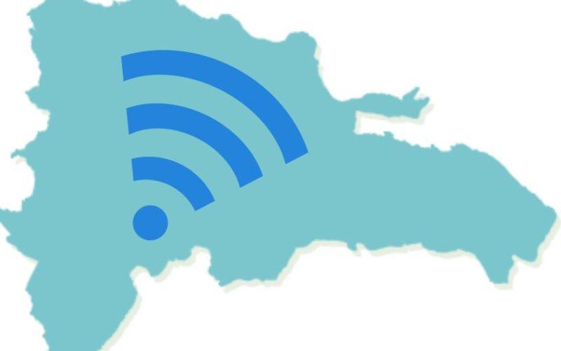 Indotel dotara de wifi gratis 5 mil puntos de RD