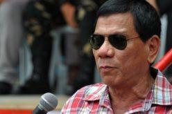 Rodrigo Duterte supera por la milla Donald Trump, en palabras y en hechos