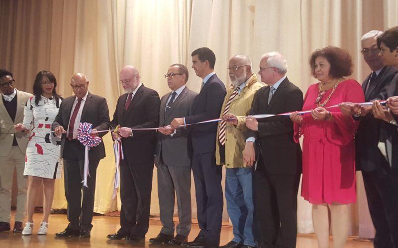 Concluye la Feria del Libro Dominicano en Nueva York