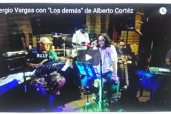 (Video) Sergio Vargas quiere rendir homenaje a Alberto Cortez… Aqui, su interpretacion de «Los demas», del cantautor argentino