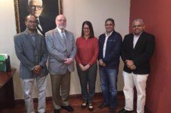 Ministro de Cultura designa comision para organizacion XX Feria Internacional del Libro SD 2017