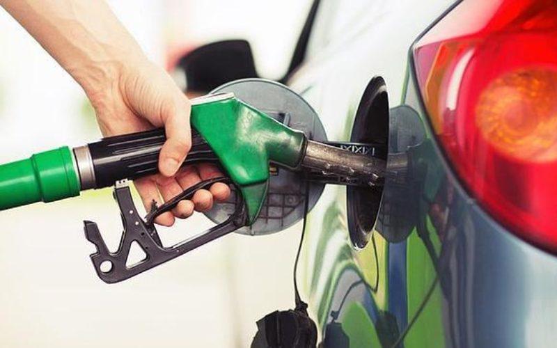 La gasolina vuelve a subir…