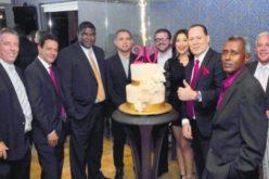 ¡Claro que hay que felicitar a Franklin Mirabal por sus 20 años como Editor Deportivo del Hoy…!
