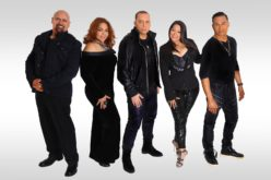 The New York Band… Sigue la gira mundial…!