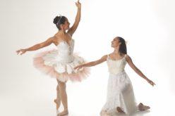 """Gala de """"Cascanueces"""" en el Teatro Nacional con el Ballet Concierto Dominicano"""
