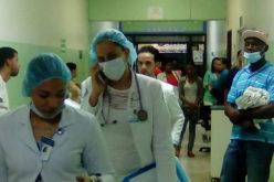 Sociedad de Neumología advierte sobre brote de tuberculosis en hospital José María Cabral y Báez y hace recomendaciones