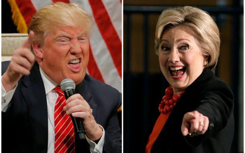Hillary Clinton obtuvo mas votos que Donald Trump… y perdió…