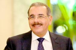 Danilo Plutarco Medina Sánchez está de cumple hoy… Felicidaaaades…!!