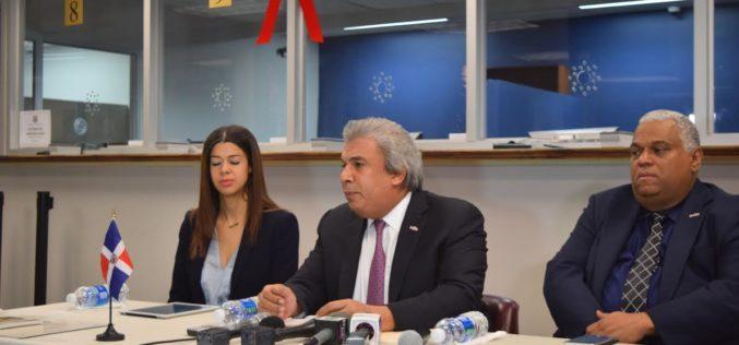 Cónsul dominicano en Nueva York garantiza inversión a dominicanos adquieran apartamentos en Ciudad Juan Bosch