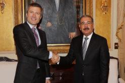 Altice, con la República Digital a la que apuesta Danilo Medina