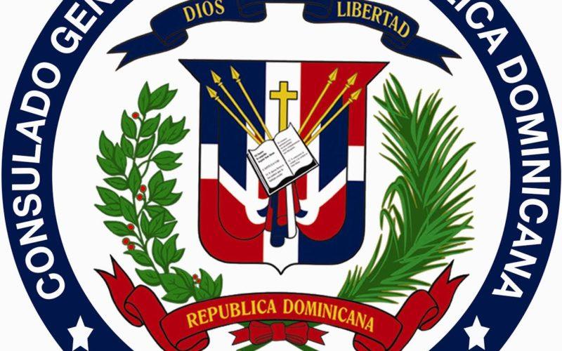 Consulado Dominicano en NY con operativo de servicios en Readyng, Pensilvania, este sábado