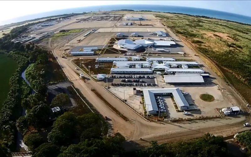 Aministrador CDEEE dice tienen recursos garantizados para terminar construccion plantas Punta Catalina